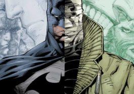 Batman Hush Rilis