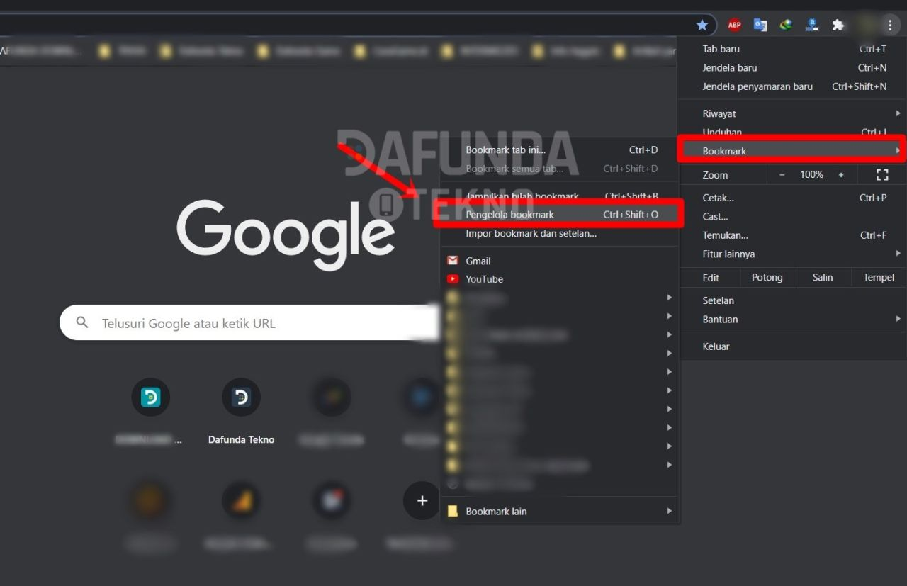 Cara Restart Google Chrome (2)