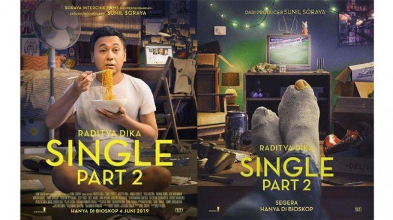 Jadwal Tayang Single 2
