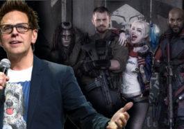 James Gunn Suicide Squad