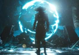 Mortal Kombat Reboot James Wan