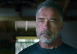 Terminator Dark Fate R Rated
