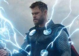 Thor Strombreaker Avengers Endgame
