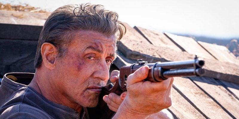 Trailer Rambo Last Blood