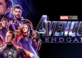 Avengers Endgame Film Terlaris
