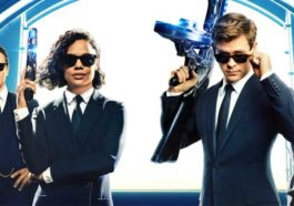 Men In Black International Box Office
