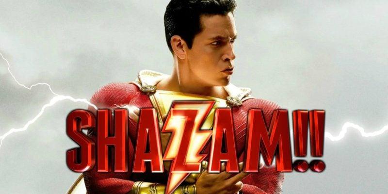 Shazam 2 Mulai Produksi 2020