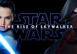 Star Wars 9 Rise Of Skywalker
