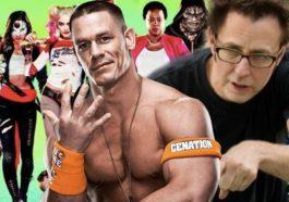 Suicide Squad 2 John Cena