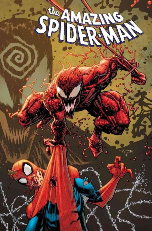 Absolute Carnage Amazing Spider Man 1