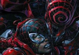 Absolute Carnage Incar Miles Morales
