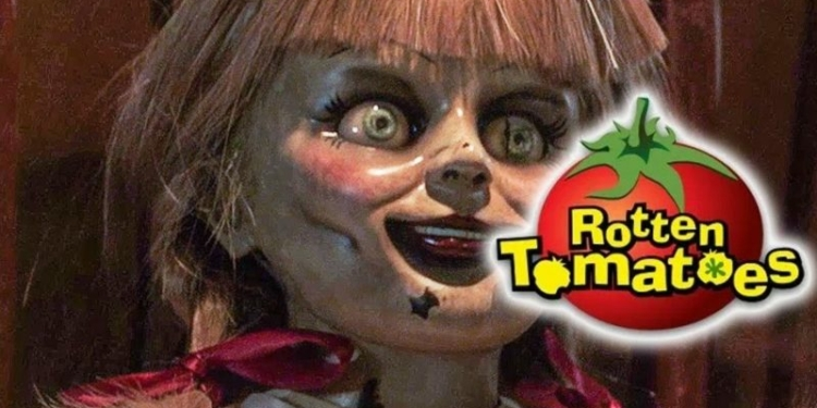 Annabelle Comes Home Rotten Tomatoes