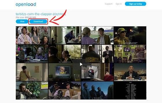 Cara Download Film Di Ganool Terbaru 2020 (2)