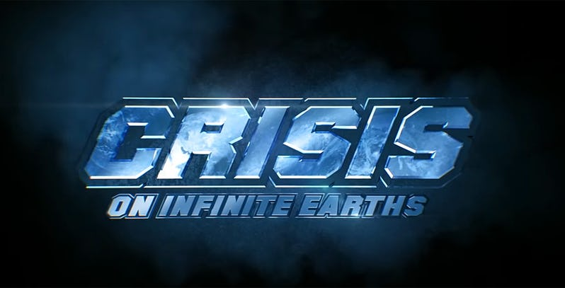 Crisis On Infinite Earths Segera Dibuat