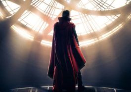 Doctor Strange 2 Benedect Wong