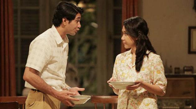 Film Romantis Indonesia Terbaik Habibie Ainun