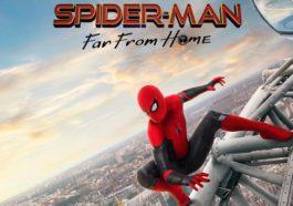 Jadwa Tayang Spider Man Far From Home Bioskop Indonesia