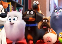 Jadwal Tayang Secret Life Of Pets 2