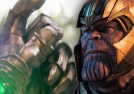 Jentikan Thanos Multiverse Mcu