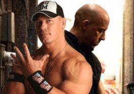 John Cena Fast Furious 9