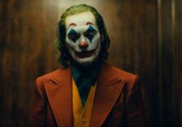 poster Joker empire