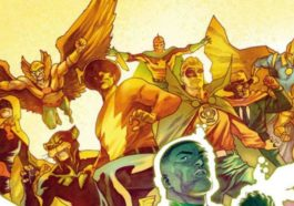 Justice League 31 Justice Society Of America