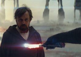 Mark Hamill The Rise Of Skywalker