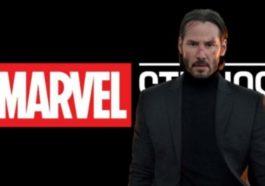 Marvel Studios Keanu Reeves
