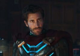 Mysterio Spider Man Far From Home