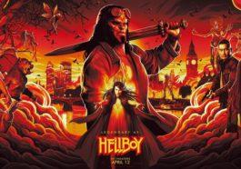 Sekuel Hellboy Tidak Dibuat
