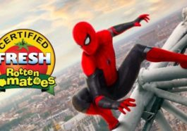 Spider Man Far From Home Rottentomatoes