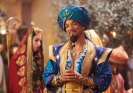 Will Smith Aladdin