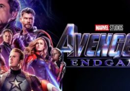 Avengers Endgame Terlaris Sepanjang Masa