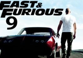 Fast And Furious 9 Tunda Syuting