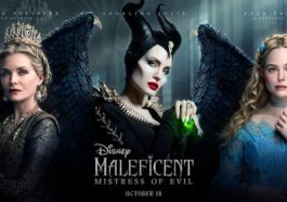 Maleficent Mistress Of Evil Sinopsis
