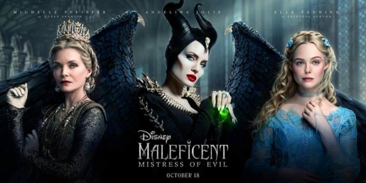 Maleficent Mistress Of Evil Sinopsis