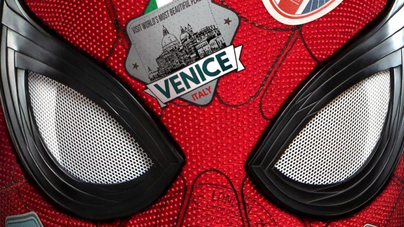 Spider Man Far From Home Penjahat Berikutnya