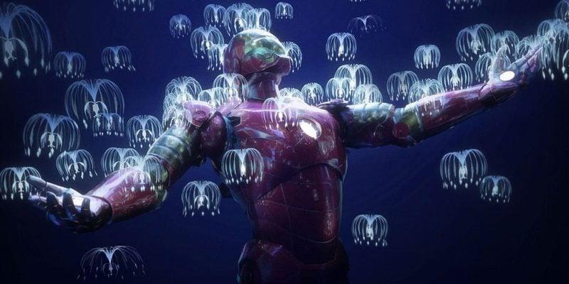 Avatar Ucapkan Selamat Avengers Endgame