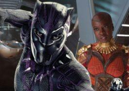 Black Panther 2 Okoye