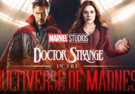 Doctor Strange Multiverse Of Madness Scarlet Witch