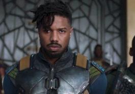 Erik Killmonger Black Panther 2