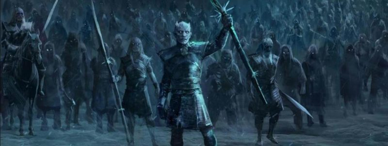 Game Of Throne Prekuel Blood Moon