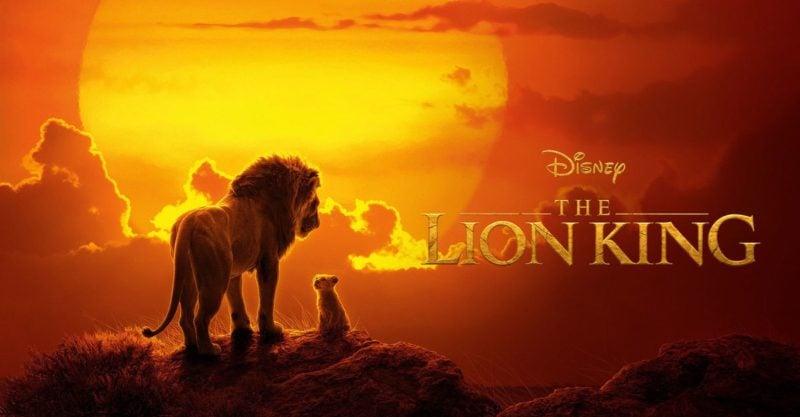 Jadwal Tayang The Lion King Bioskop Indonesia