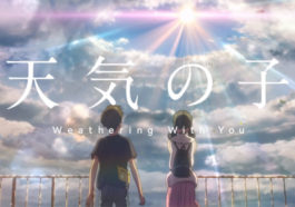 Jadwal Tayang Weathering With You