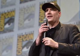 Kevin Feige Thor Love And Thunder