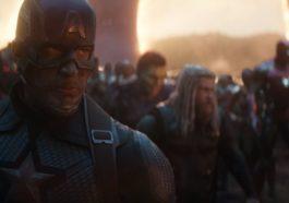 Nick Fury Avengers Endgame