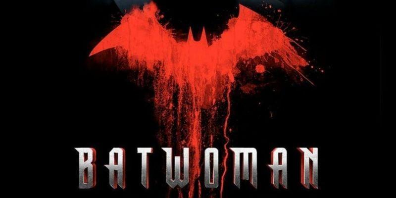 Poster Batwoman Alice