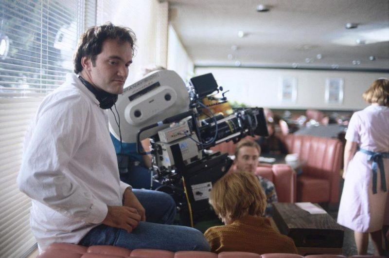 Quentin Tarantino Pensiun