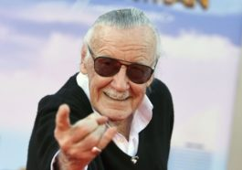 Stan Lee Far From Home