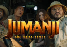Trailer Jumanji The Next Level